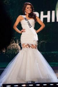 Philippines Mary Jean Lastimosa