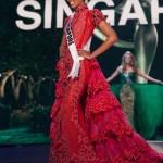 Singapore Rathi Menon