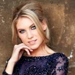 Jessie Jazz Vuijk will represent Netherlands at Miss Universe 2015 pageant