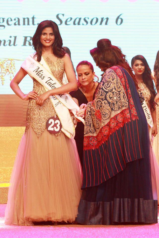 Miss Talented ~ Amanpreet Karnawal