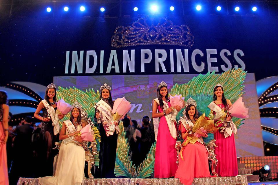Indian Princess 2015