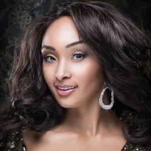 Minnesota Ashley Flores-Johnson