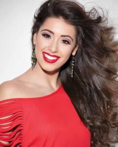 North Carolina Selena Price