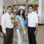 Miss Guyana World