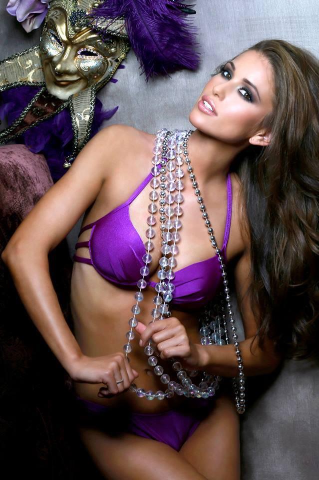 Fadil Berisha Glamshots for Miss USA 2015