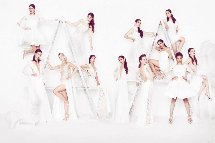 Miss Schweiz 2015 Contestants