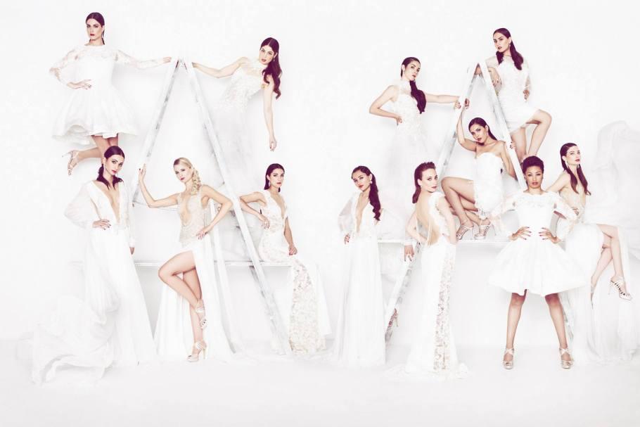 Miss Schweiz 2015 Contestants