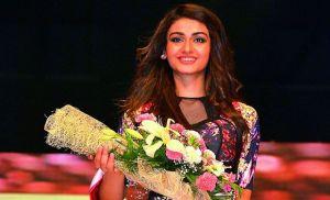 Aditi Arya- Femina Miss India 2015