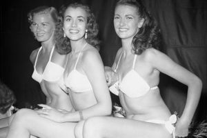 miss world pageant 1951