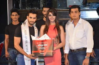 Mr India World 2015