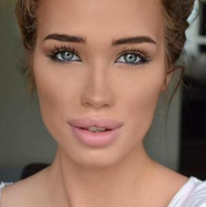 Isabella Jedler Forsman Miss International Sweden 2015