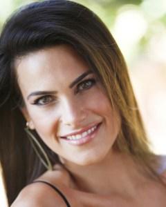 Carla Garcia Miss Universe Spain 2015