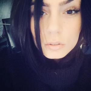 Miss United Continent Denmark :Silvija Vukovic