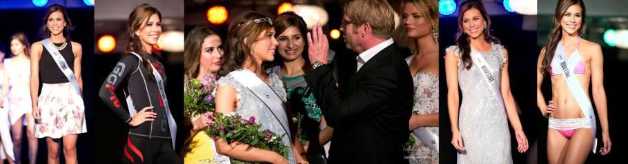 Miss Universe Norway 2015 - Martine Rødseth