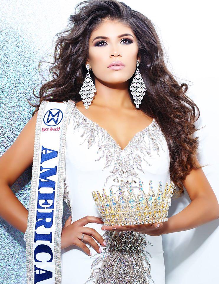 Victoria Mendoza