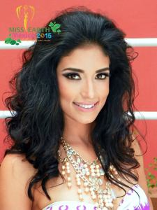 Miss Earth Mexico 2015 Contestants