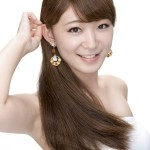 Akiko KATO Miss World Japan 2015 Contestants