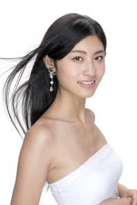 Akira Miss World Japan 2015 Contestants