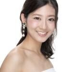 Ayaka SATOMI Miss World Japan 2015 Contestants