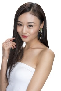 Ayaka YAMAOKA Miss World Japan 2015 Contestants