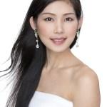 Cecil TANAKA Miss World Japan 2015 Contestants