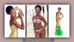 Miss Universe Ghana 2015 Contestants