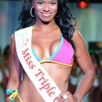 Dani Bryan- Miss Triple Century