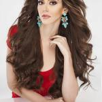 Miss Venezuela 2015 Official Portraits