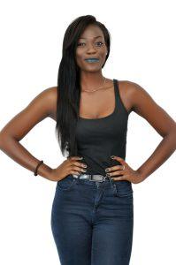 Eleanor Miss Universe Ghana 2015 Contestants