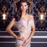 Elizabeth Cristina Coello Otero, Miss Venezuela 2015 Contestants