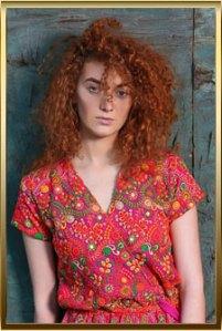 England - Sophie Renee Brizell
