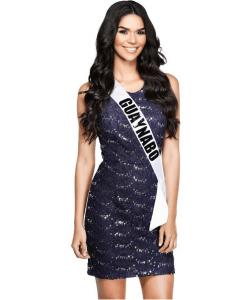 GUAYNABO - Alejandra Rosario