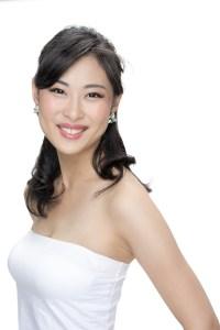 Himawari YAMASHITA Miss World Japan 2015 Contestants