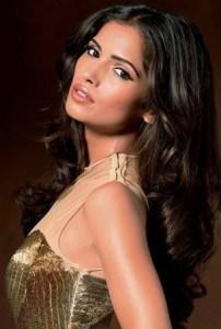 Miss Grand International 2015 Contestants