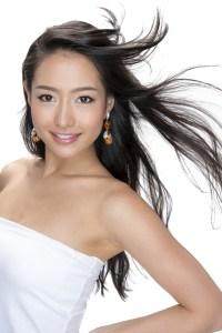 Ishiguro Elena Miss World Japan 2015 Contestants