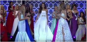 Katherine Haik of Louisiana named as Miss Teen USA 2015
