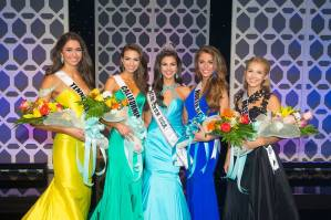 Katherine Haik of Louisiana named as Miss Teen USA 2015