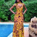 Kenya-Elaine Mwangi