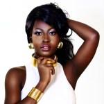 Marie Louise Ocran Miss Universe Ghana 2015 Contestants