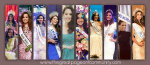 Miss World 2015 First Hotpicks