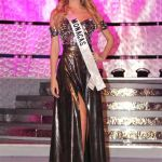 Miss Venezuela 2015 Press Presentation