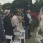 Taliana Vargas Marriage