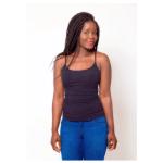 Shadia Otto Miss Universe Ghana 2015 Contestants