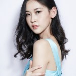 Miss Universe China 2015 Contestants Sissi Chen
