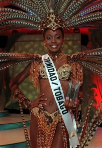 tallest Miss Universe winners