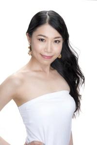 Yuka YAMAMOTO Miss World Japan 2015 Contestants