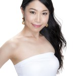 Yuka YAMAMOTO Miss World Japan 2015 Contestants