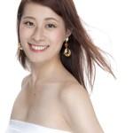 Yumemi NAKATAKE Miss World Japan 2015 Contestants