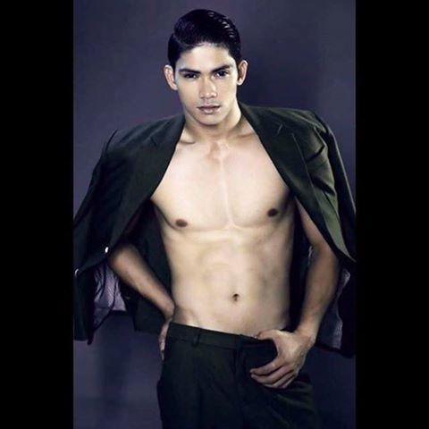 Reniel Villareal, Mister International Philippines 2015