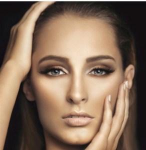 Claire Parker is Miss Grand Australia 2015